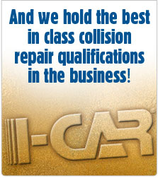 Icar Gold Certified